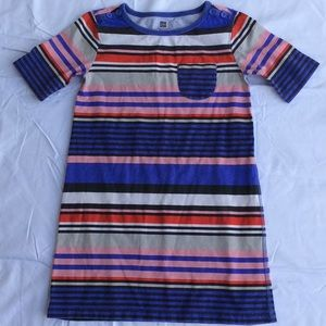 Tea Collection Dresses - Tea collection little girls dress sz 8